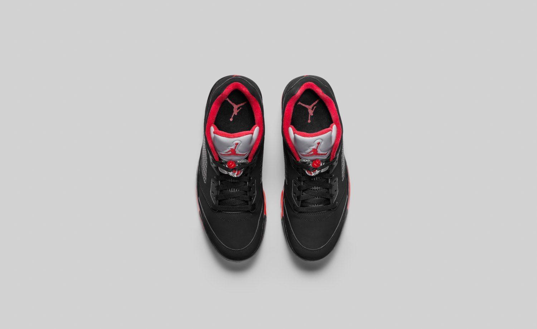 Air Jordan The Alternate Collection 18