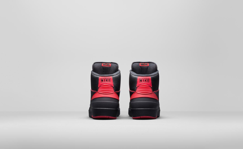 Air Jordan The Alternate Collection 4