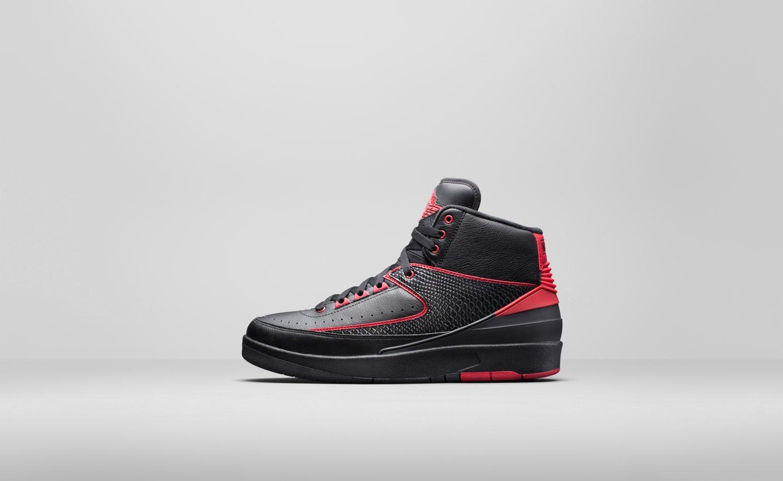 Air Jordan The Alternate Collection 6