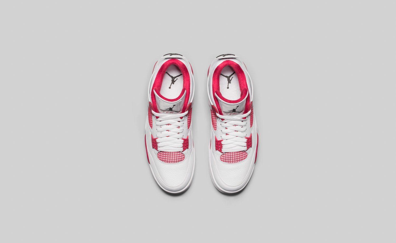 Air Jordan The Alternate Collection 9
