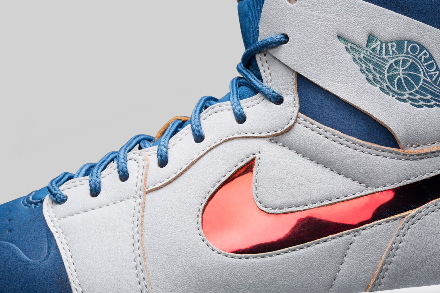 Air Jordan The Dunk From Above Collection 1