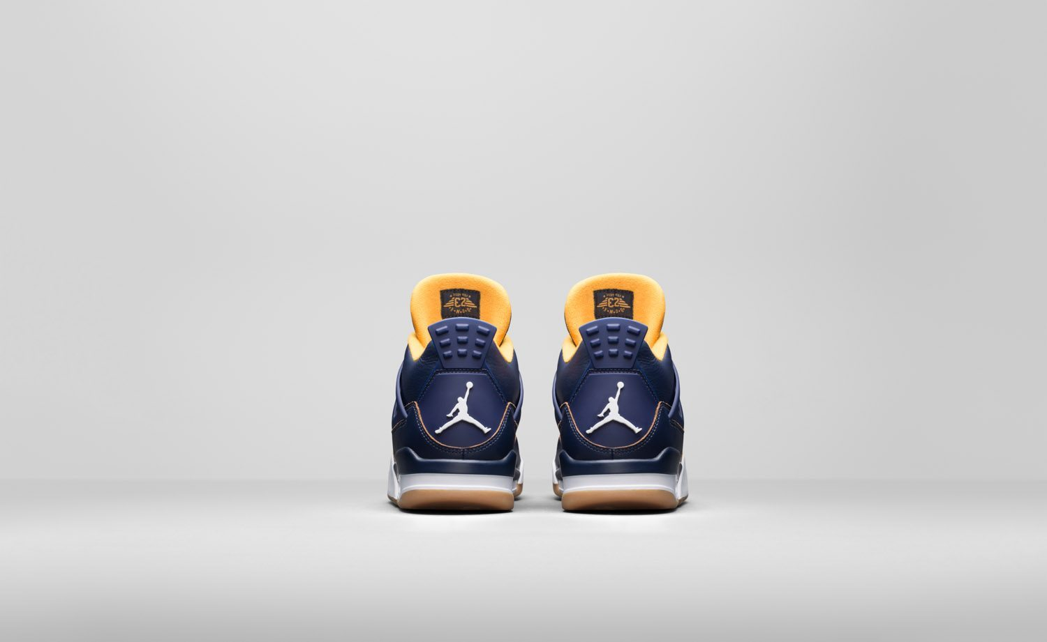 Air Jordan The Dunk From Above Collection 11