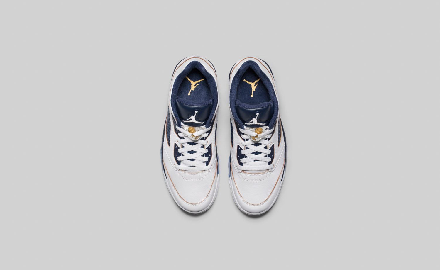 Air Jordan The Dunk From Above Collection 13