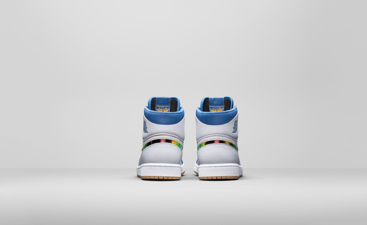 Air Jordan The Dunk From Above Collection 3