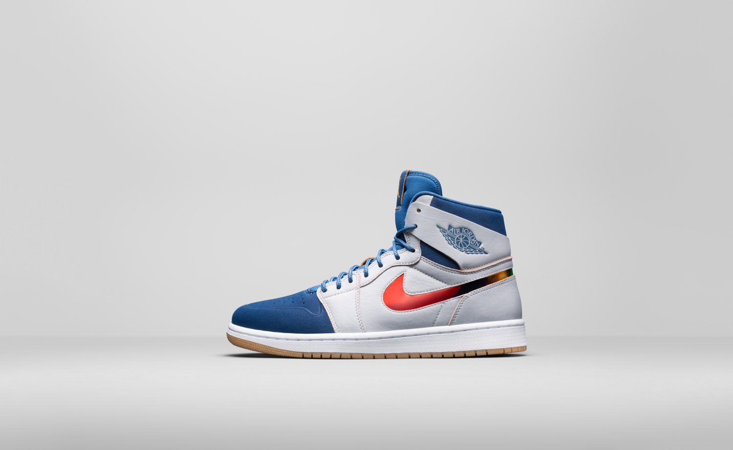 Air Jordan The Dunk From Above Collection 5