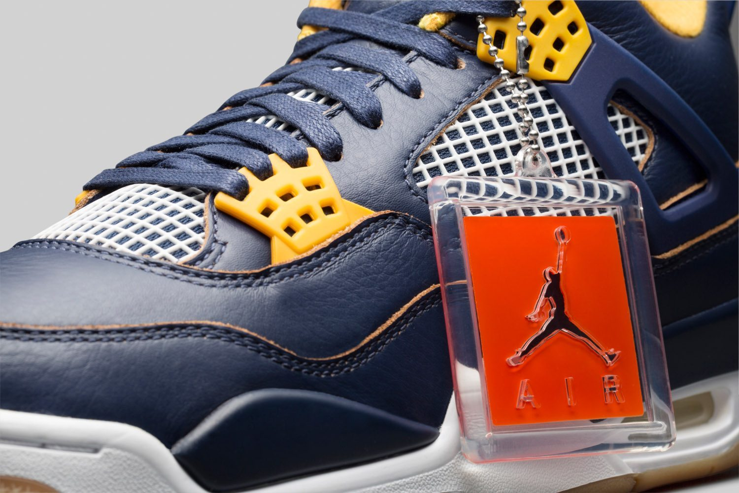Air Jordan The Dunk From Above Collection 6
