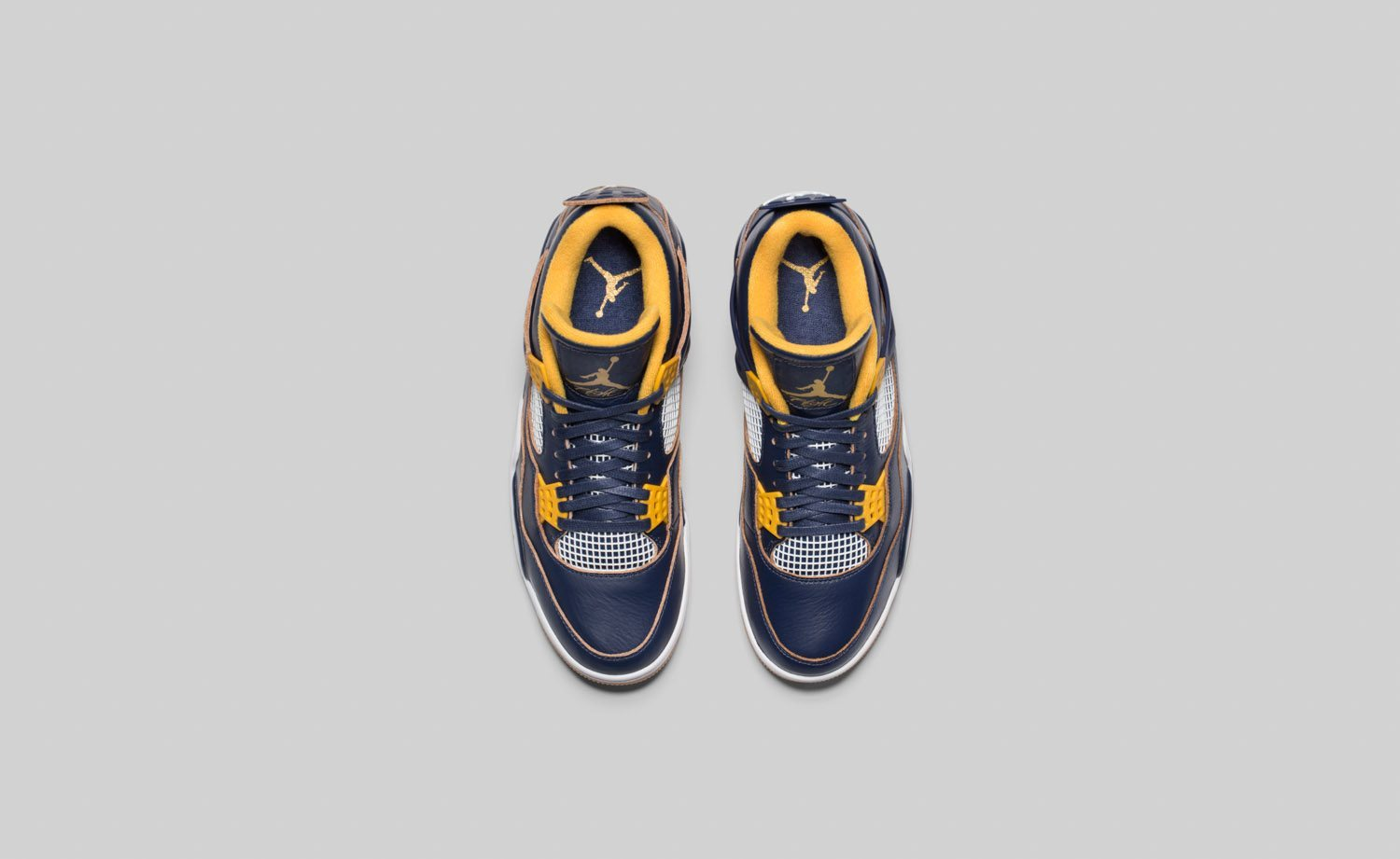 Air Jordan The Dunk From Above Collection 8