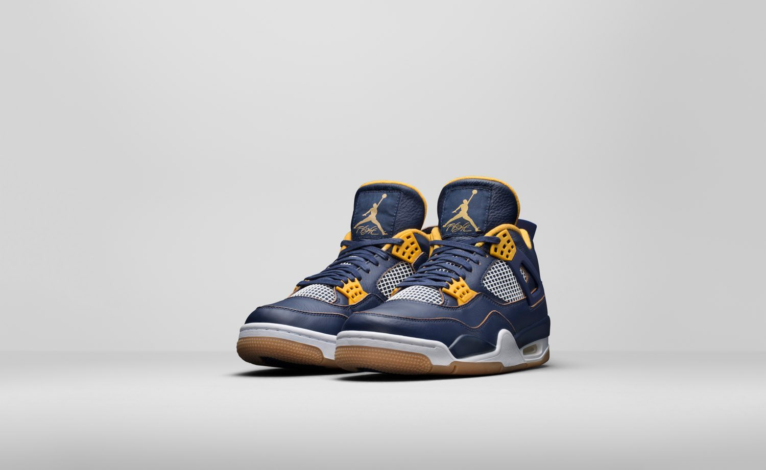 Air Jordan The Dunk From Above Collection 9