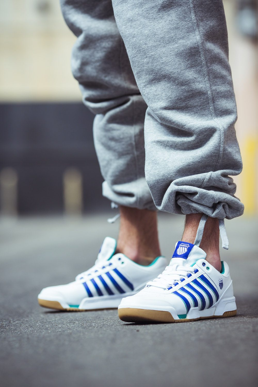 K Swiss The Majors Pack 10