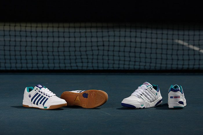 K Swiss The Majors Pack 2