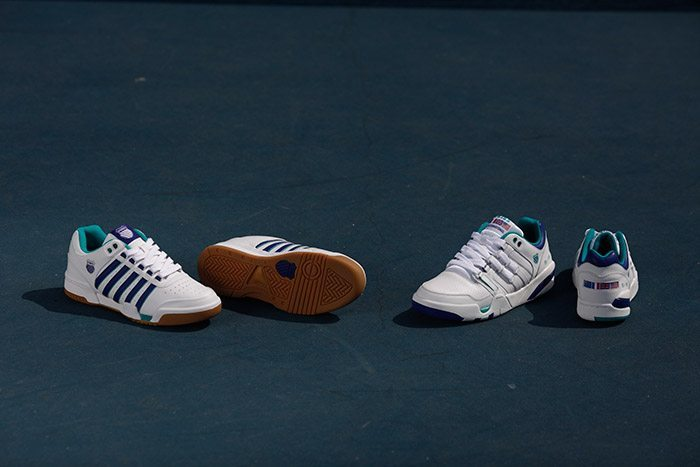 K Swiss The Majors Pack 3