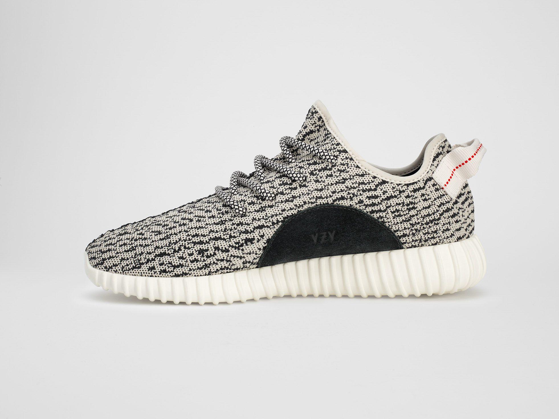 Kanye West x adidas Originals Yeezy Boost 350 2
