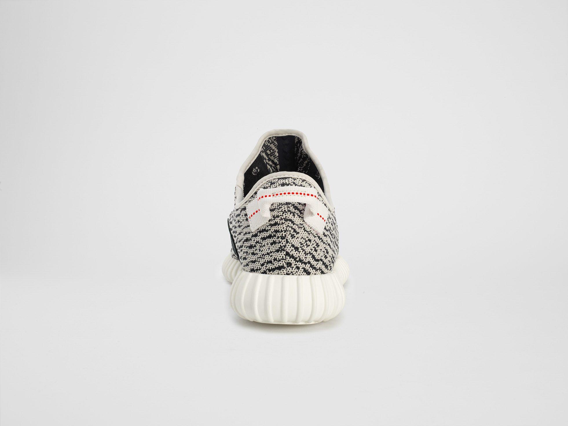 Kanye West x adidas Originals Yeezy Boost 350 3