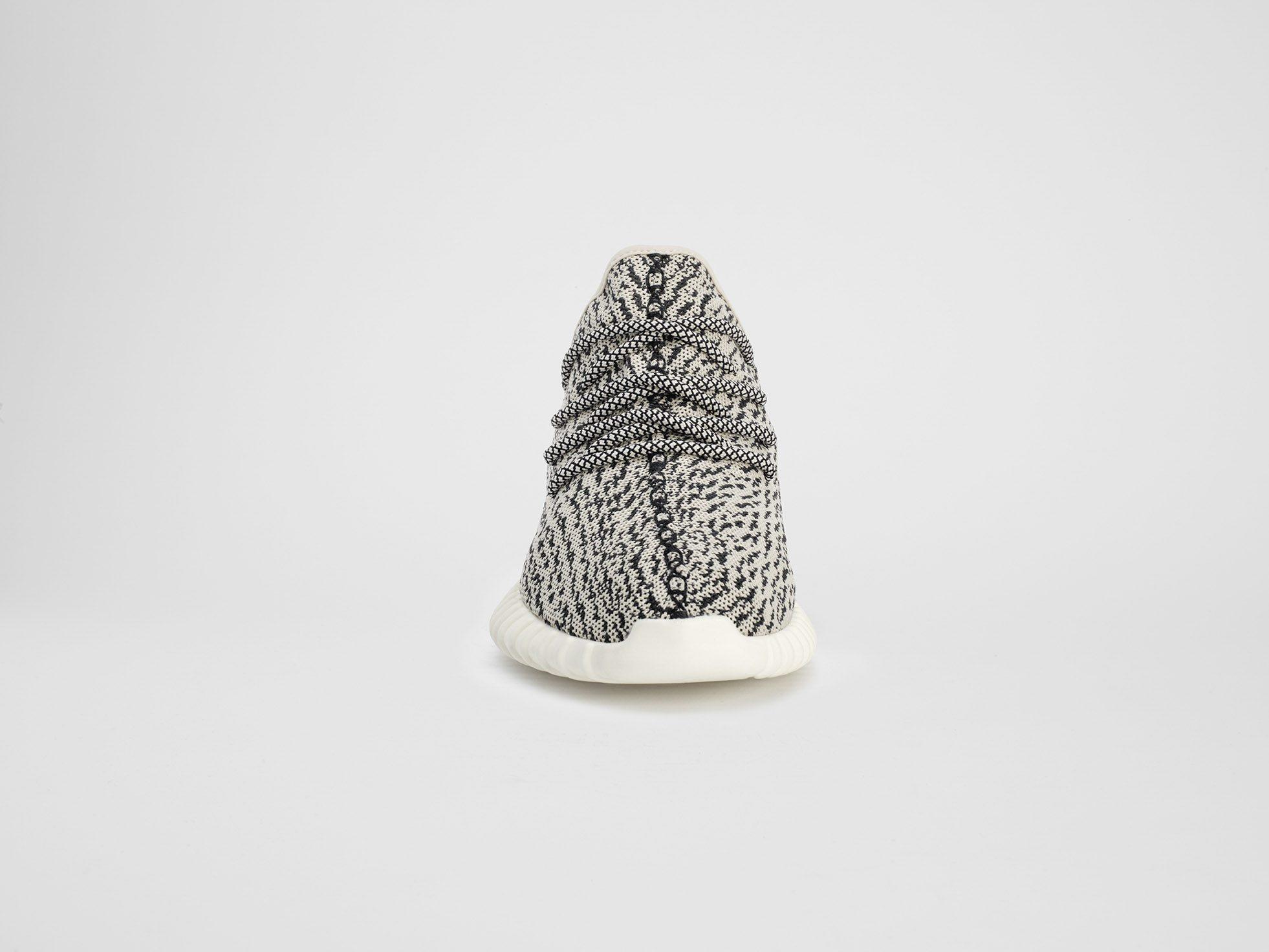 Kanye West x adidas Originals Yeezy Boost 350 4