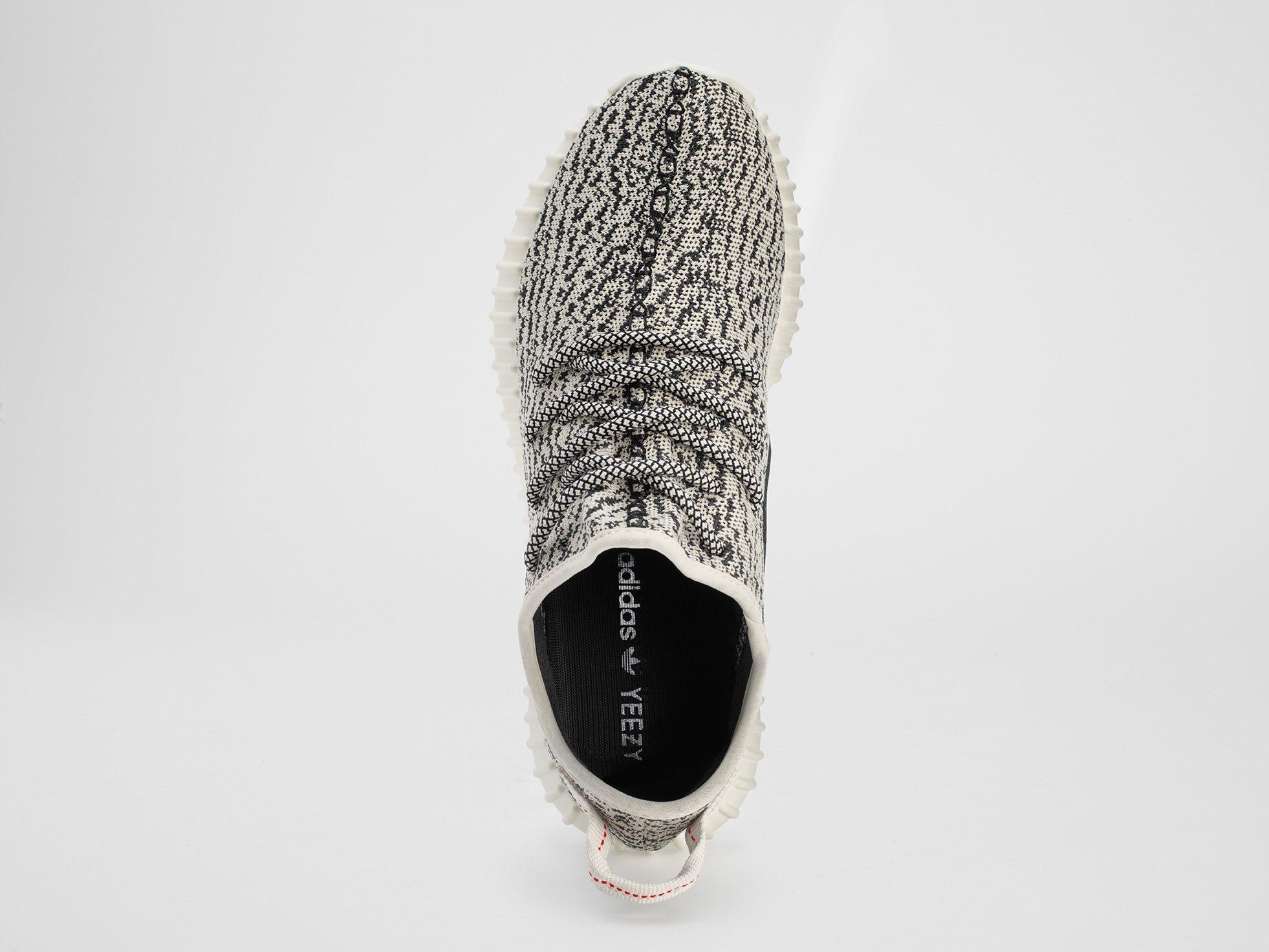Kanye West x adidas Originals Yeezy Boost 350 6