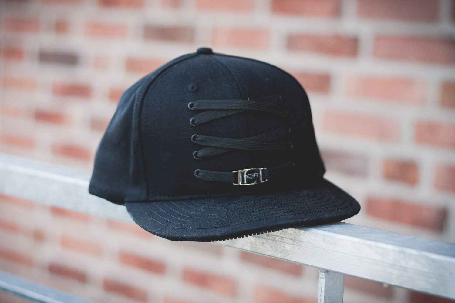 Lacer Headwear All Black Review 1