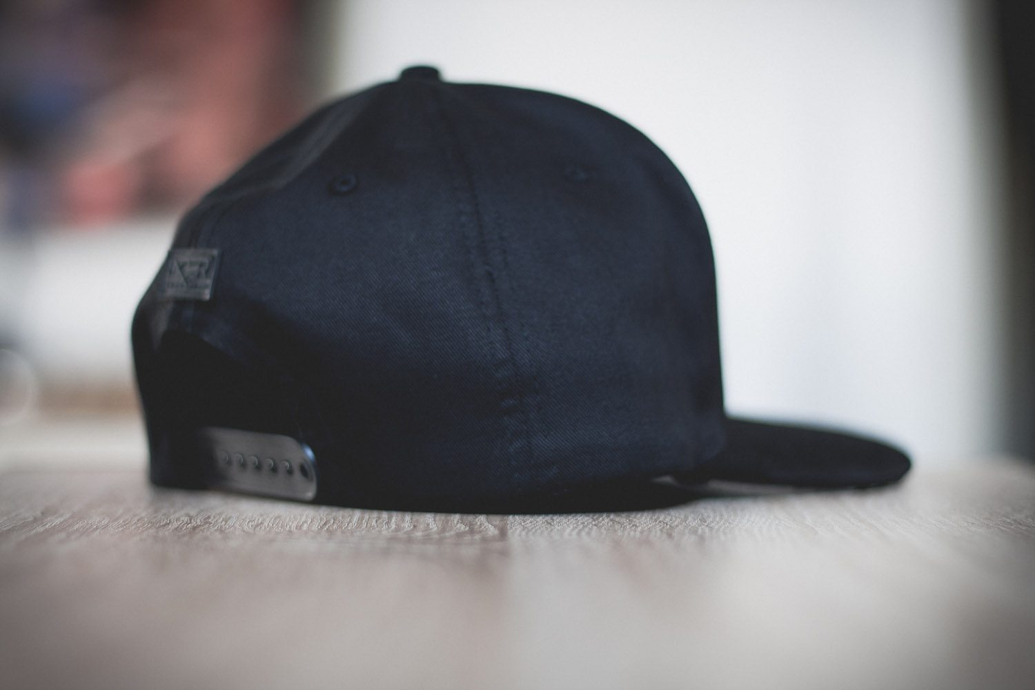 Lacer Headwear All Black Review 13