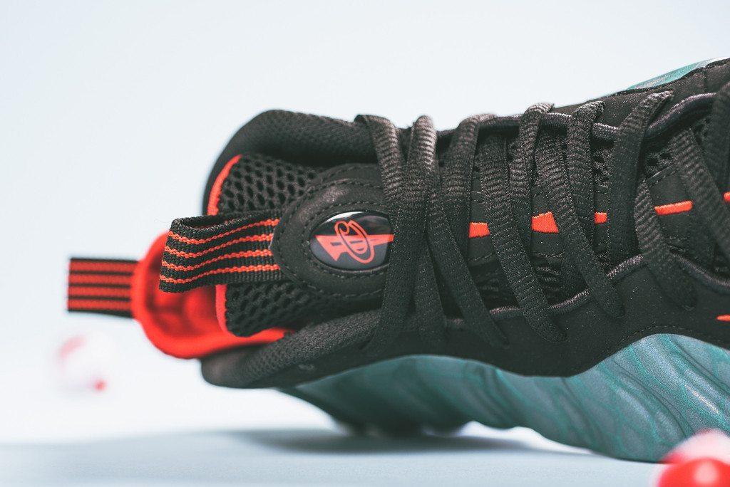 Nike Air Foamposite One Gone Fishing 6