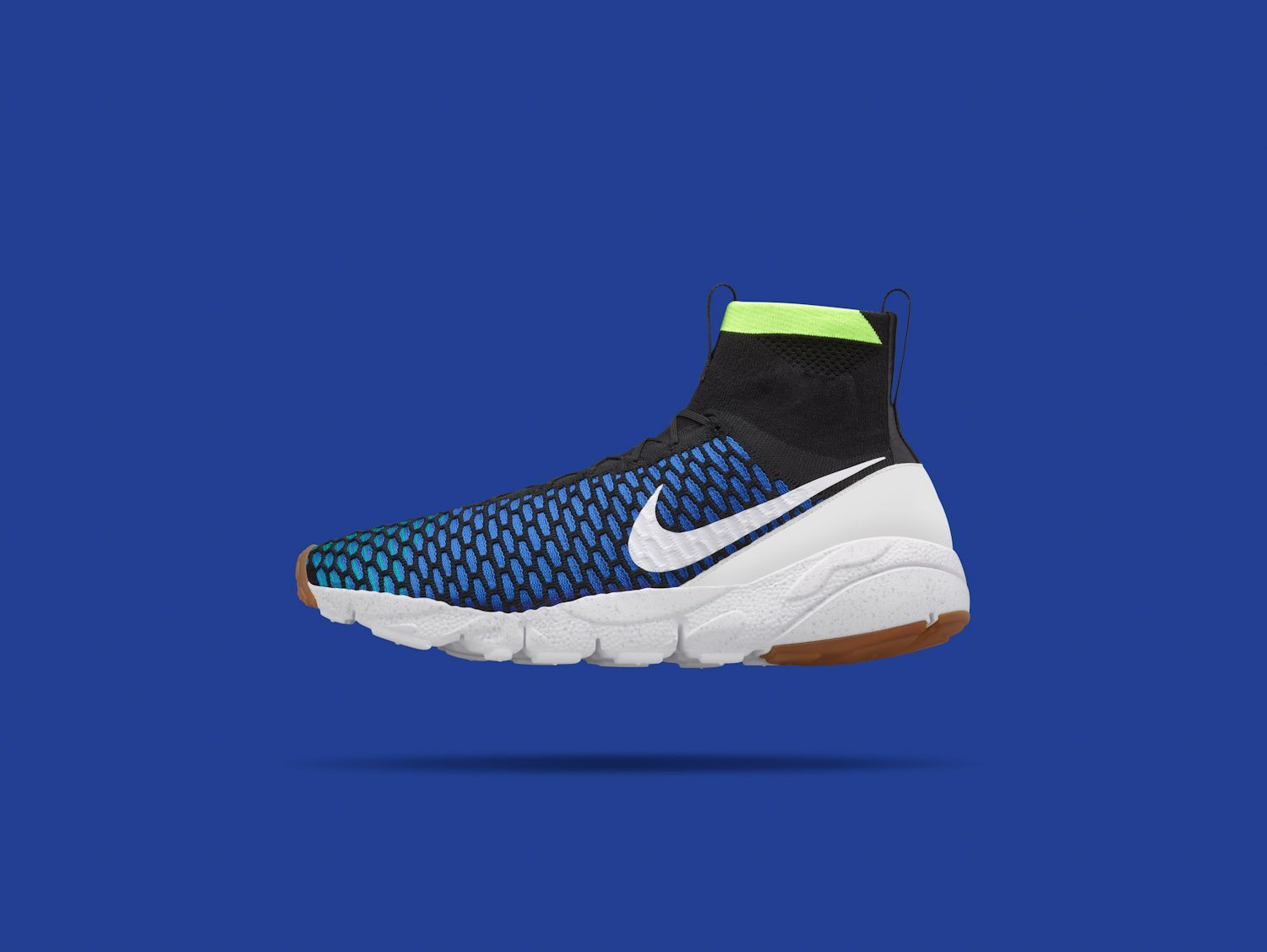 Nike Air Footscape Magista Tournament Pack 1