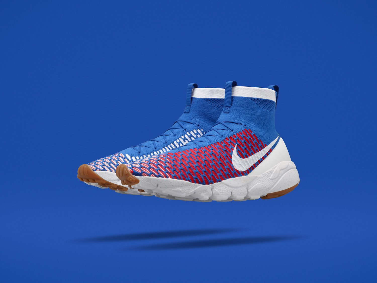 Nike Air Footscape Magista Tournament Pack 15