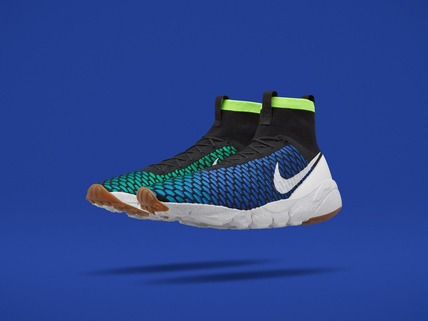 Nike Air Footscape Magista Tournament Pack 3