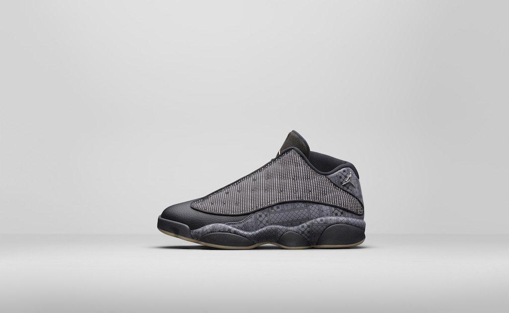 Nike Air Jordan 13 Low Quai 54