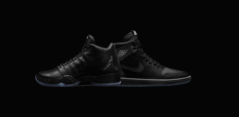 Nike Air Jordan MTM 1