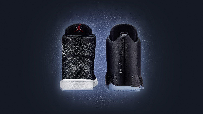 Nike Air Jordan MTM 10