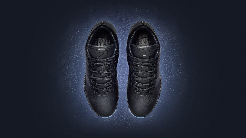 Nike Air Jordan MTM 12