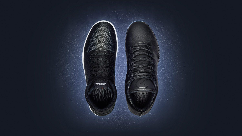 Nike Air Jordan MTM 13