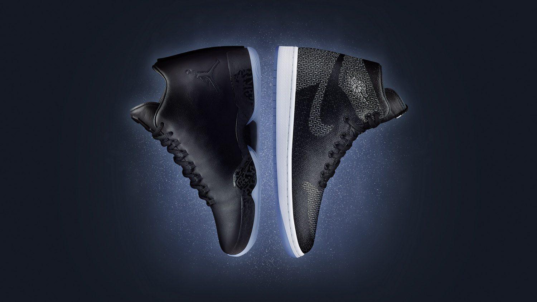 Nike Air Jordan MTM 16
