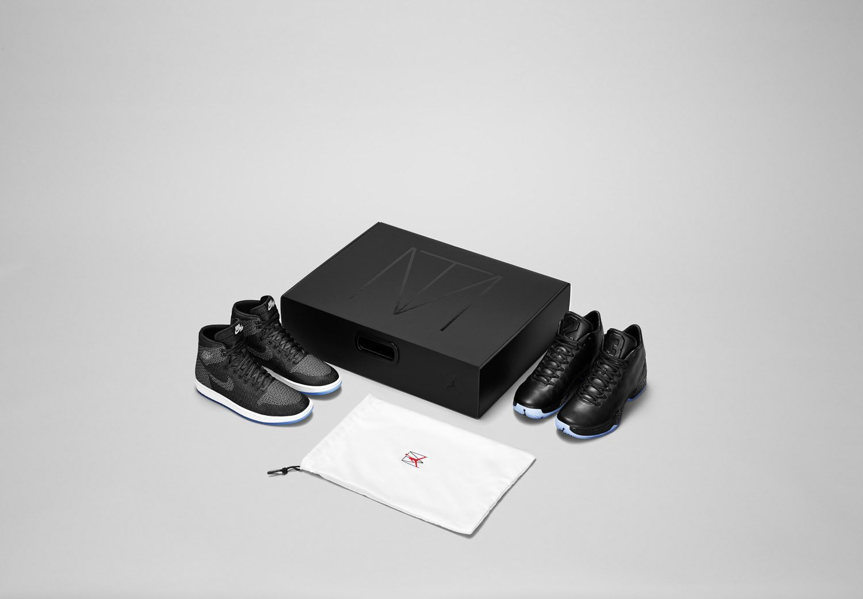 Nike Air Jordan MTM 17