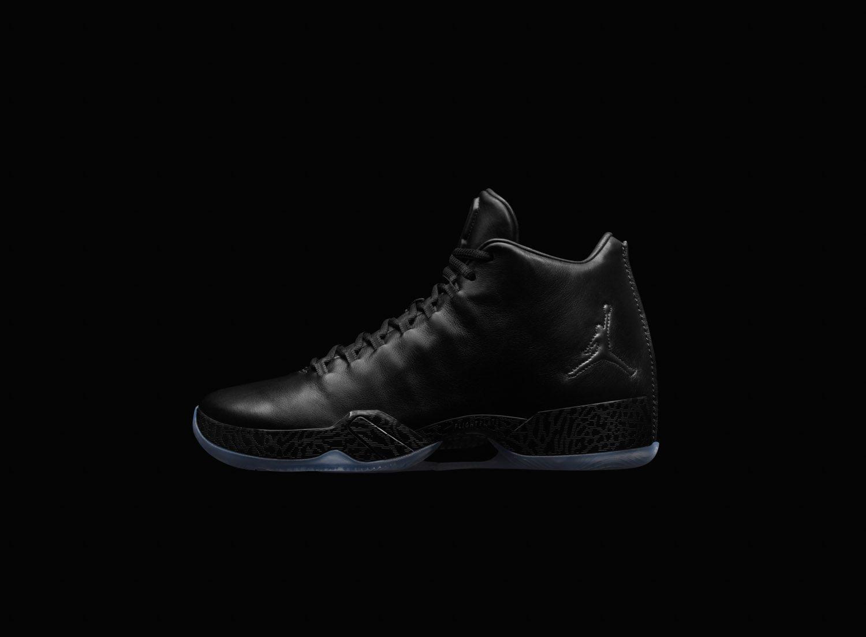 Nike Air Jordan MTM 9