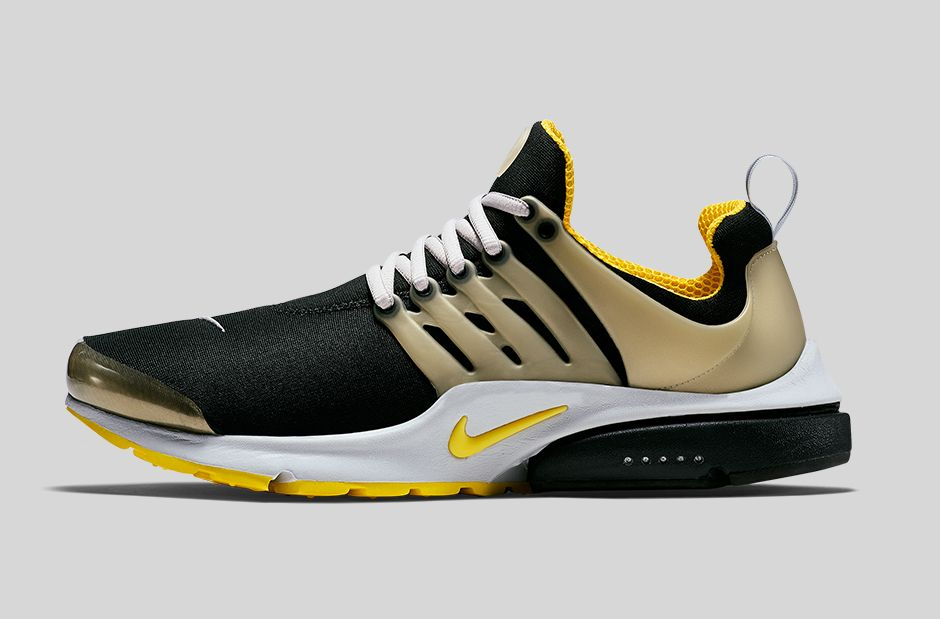 Nike Air Presto Brutal Honey