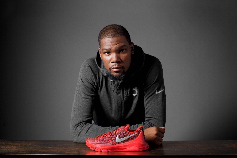 Nike KD8 6