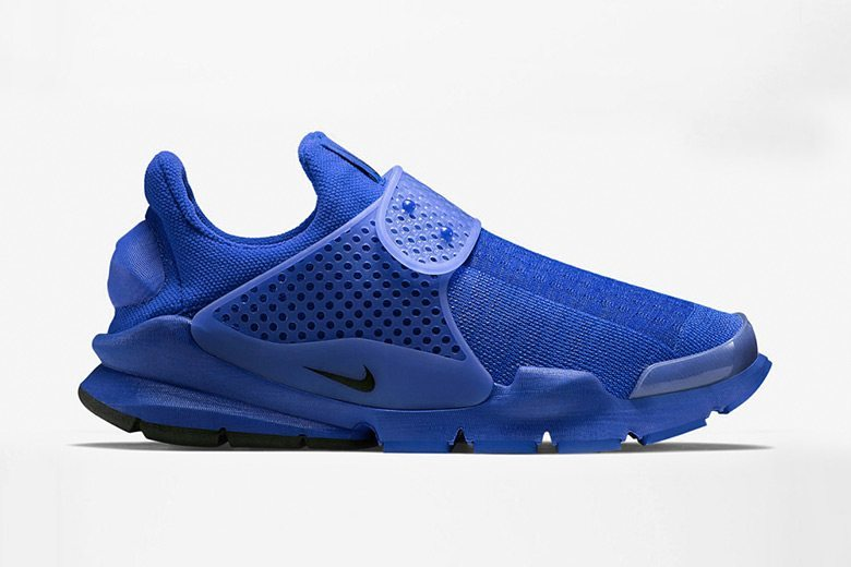 Nike Sock Dart SP All Blue
