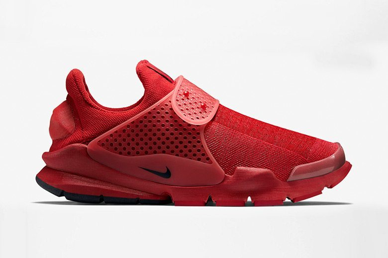 Nike Sock Dart SP All Red