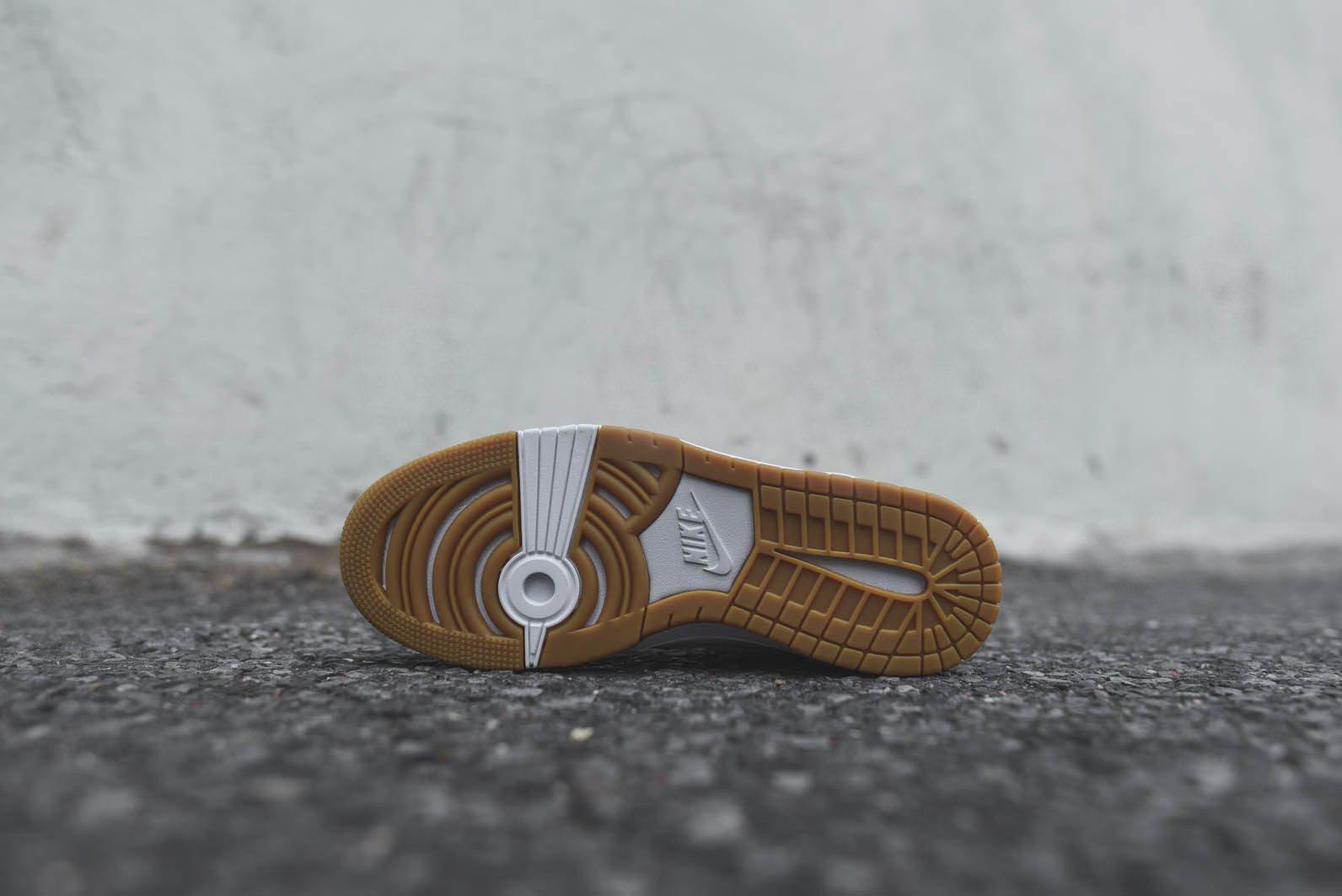 Nike Sportswear White Gum Pack 3