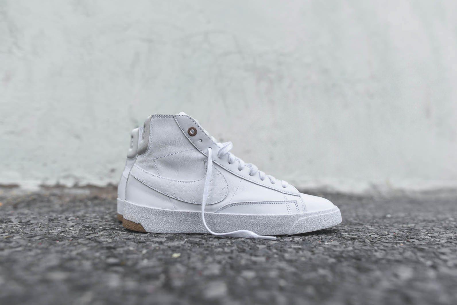 Nike Sportswear White Gum Pack 4
