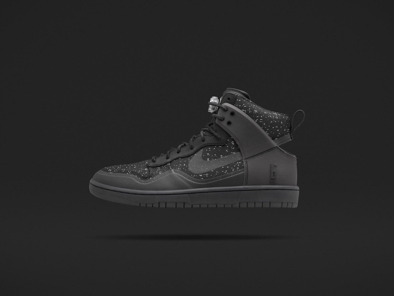 NikeLab x Pigalle Kollektion 1