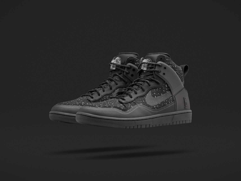 NikeLab x Pigalle Kollektion 3