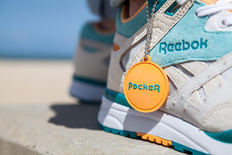 Packer Shoes x Reebok Classic Ventilator Summer 1