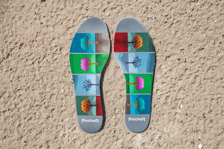 Packer Shoes x Reebok Classic Ventilator Summer 2