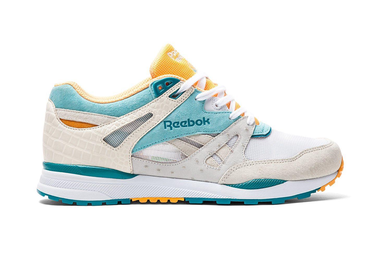 Packer Shoes x Reebok Classic Ventilator Summer 7