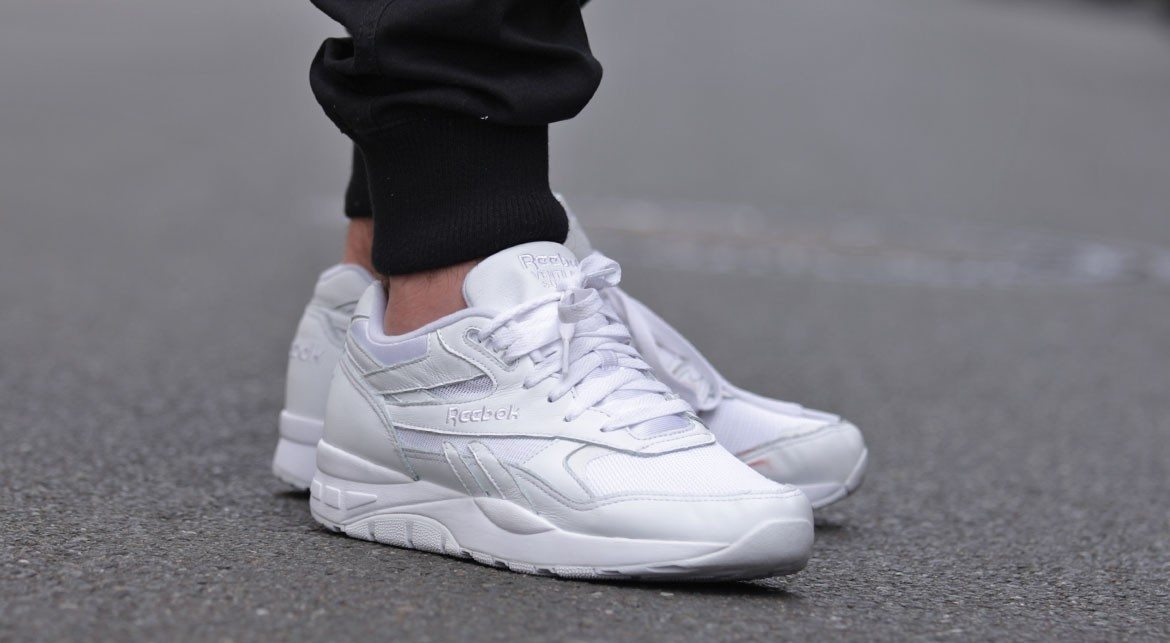 Reebok Ventilator Supreme Triple White