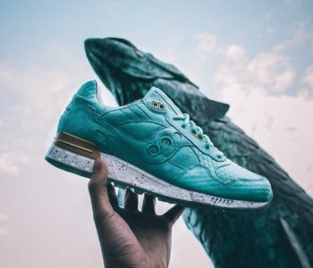Saucony x Epitome The Righteous One 12 350x300
