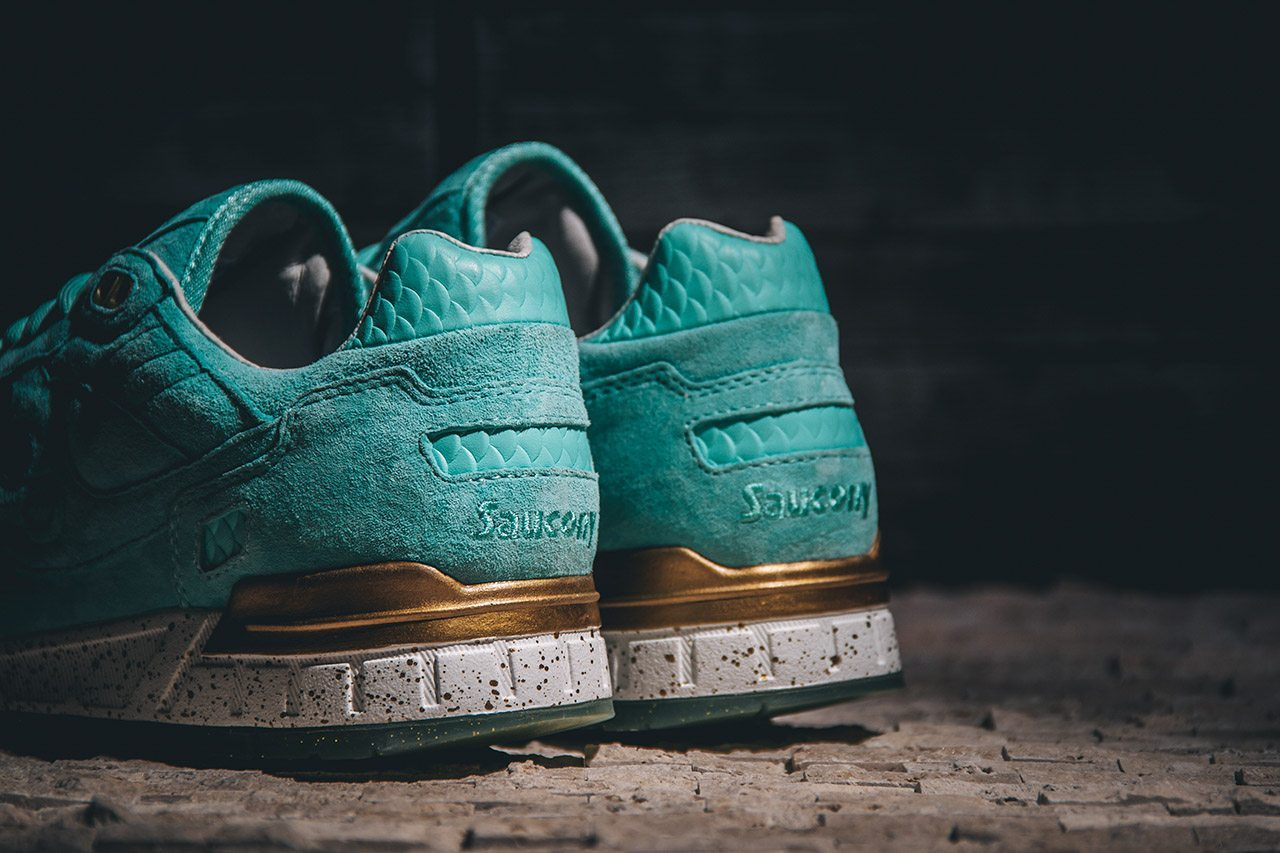 Saucony x Epitome The Righteous One 18