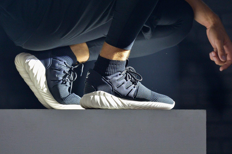 adidas Originals Tubular Series Paris Fashion Week 10