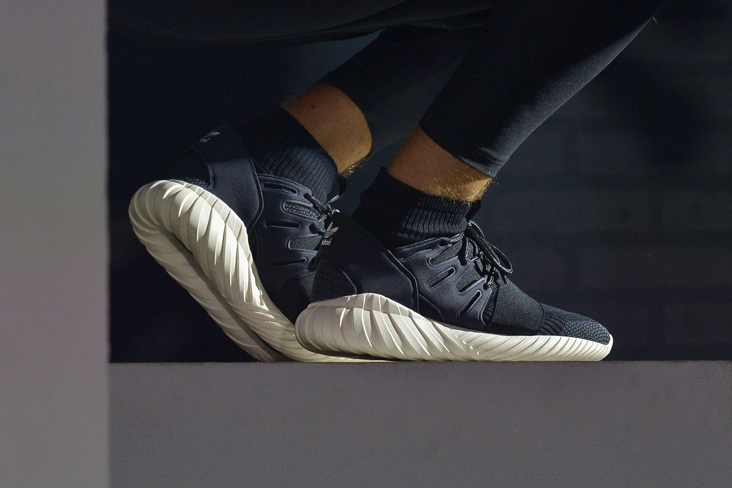 adidas Originals Tubular Series Paris Fashion Week 15