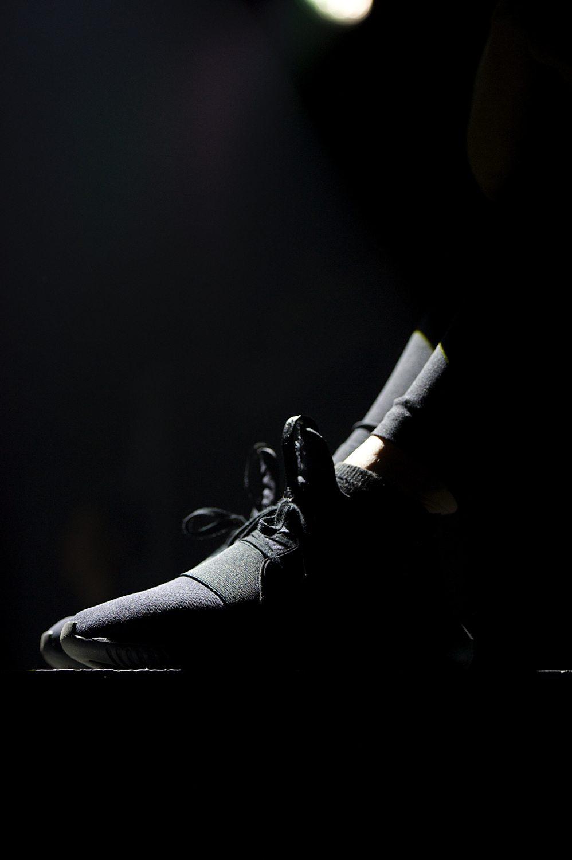 adidas Originals Tubular Series Paris Fashion Week 3
